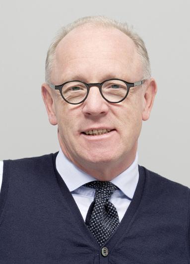 Heinrich Eustrup.