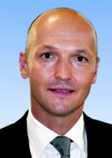 Marcel CrommenBILD: NAI APOLLO