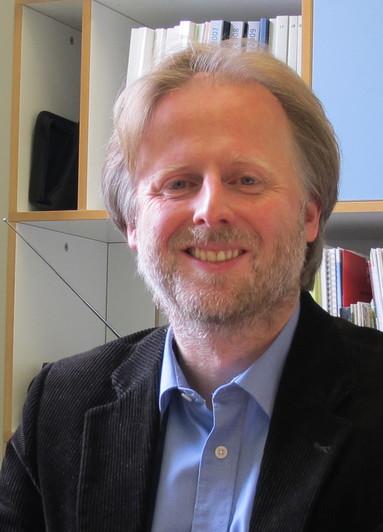 Olaf Cunitz.