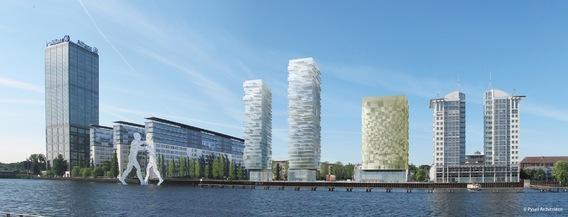 Bild: Pysall Architekten