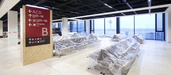 Finanzierung des Pannenairports BER gesichert