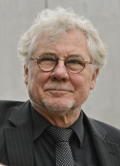 Dr. Hans-Jürgen Braun.