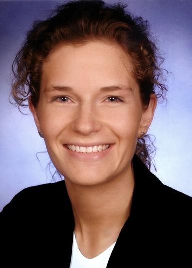 Tina Reuter.