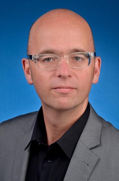 Jörg Utecht.