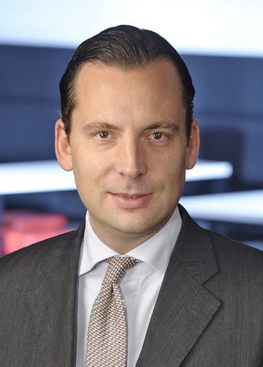 Christian von Gottberg.