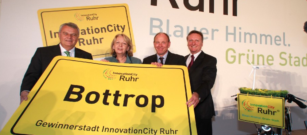 Bild: InnovationCity Ruhr