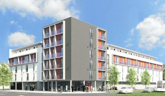 Bild: International Campus