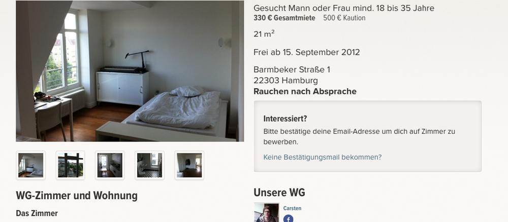 Bild: Screenshot www.noknok-home.com
