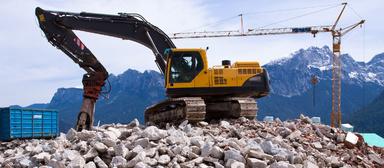Architekten und Ingenieure in der Schweiz erhalten im Baugewerbe je nach Position Gehälter von im Schnitt knapp 70.000 Euro bis rund 100.000 Euro.