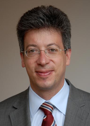 Johannes Schwörer.