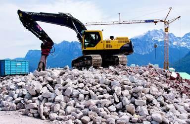 Architekten und Ingenieure in der Schweiz erhalten im Baugewerbe je nach Position Gehälter von im Schnitt 70.000 Euro bis rund 100.000 Euro - und damit deutlich mehr als ihre Kollegen in Deutschland.