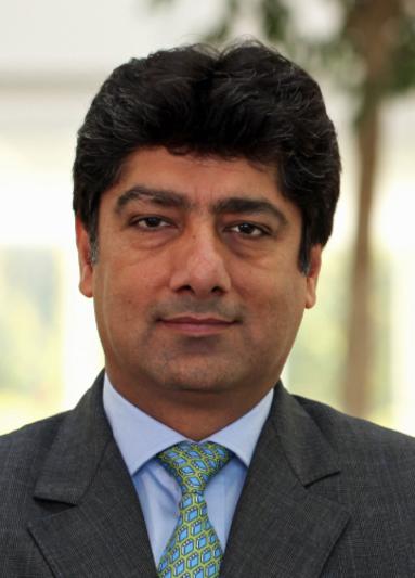Puneet Chhatwal.