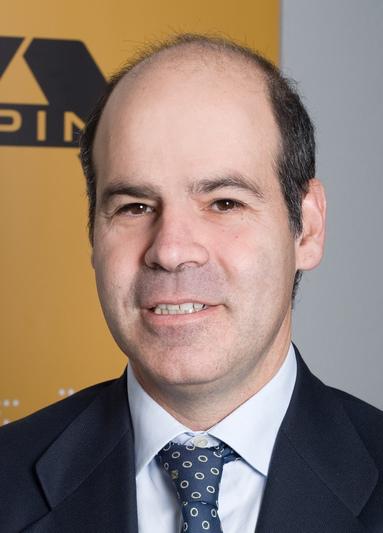 Enrique Sanz Herrero.
