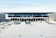 Bild: Alexander Obst/Marion Schmieding (Flughafen Berlin Brandenburg)