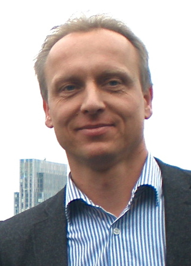 Bernhard Bomke.