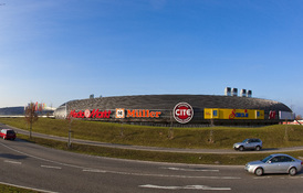 Bild: Metro-ECE