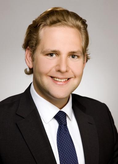 David Rückel.