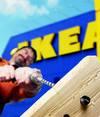 Bild: Ikea, Ingo Bartussek/Fotolia.com, Montage IZ