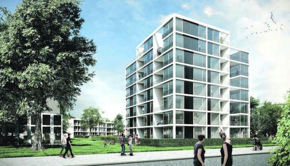 Bild: kadawittfeld architektur