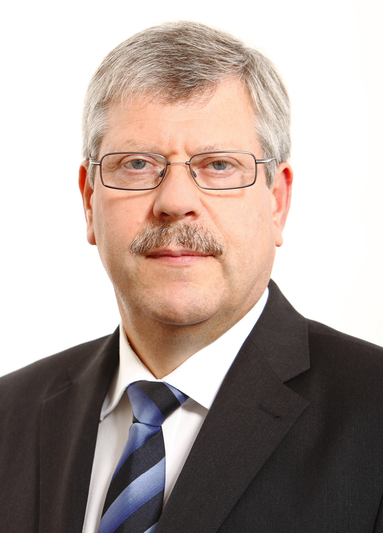 Andreas Pohl.