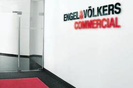 Bild: ENGEL & VÖLKERS COMMERCIAL