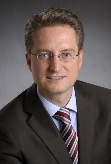 Robert Ungewitter.