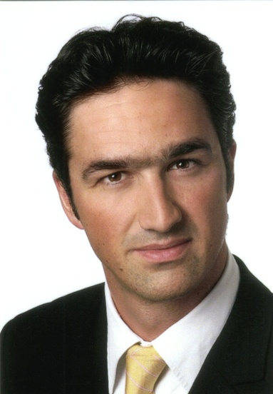 Dr. Peter Ebertz.