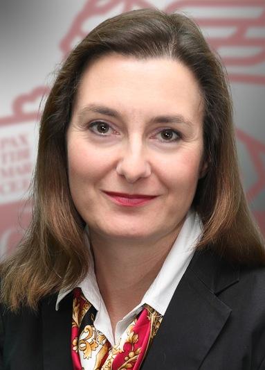 Barbara Deisenrieder.