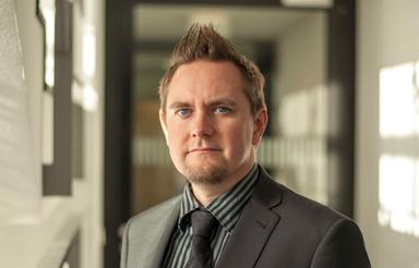 Lars Renner.