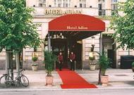 Bild: Hotel Adlon Kempinski