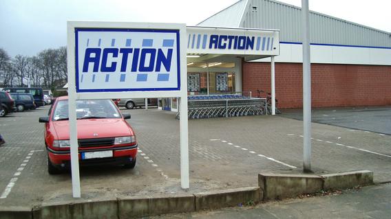 Bild: Action