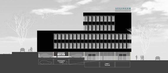 bochum erstes projekt im neuen justizviertel startet. Black Bedroom Furniture Sets. Home Design Ideas