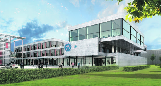 Bild: OSA Ochs Schmidhuber Architekten