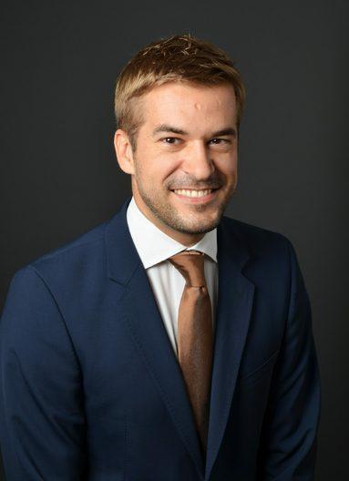 Moritz Heißenberg.
