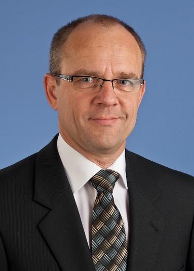 Armin Wentzler.