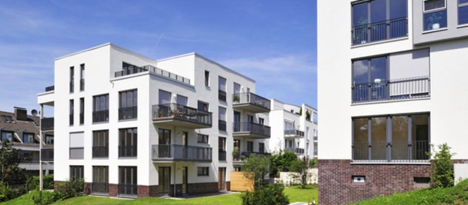 N Auische Heimstatte Wohnungen