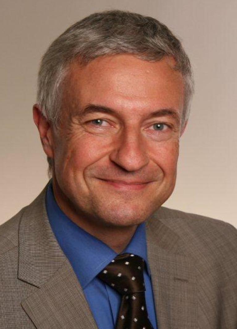 Thomas Kailer.