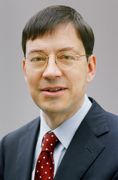 Dr. Georg Reutter.
