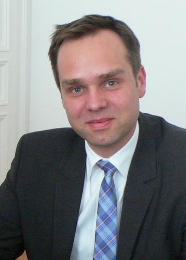 Christoph Maichel.