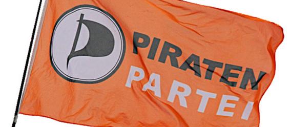 Bild: Piratenpartei Deutschland/Olaf Haensel
