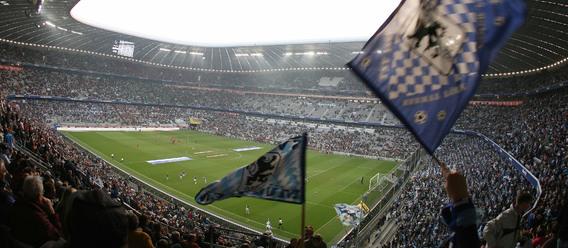Bild: TSV 1860 München
