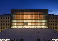 Bild: Staatsbibliothek zu Berlin - PK/Jörg F. Müller