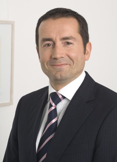Ignaz Trombello.