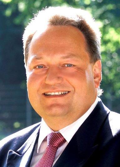 Rainer Ganske.