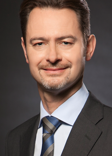 Martin Brühl.