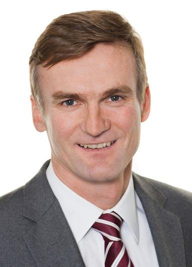 Ulrich Borchert.