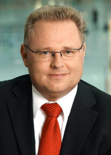 Dirk von der Ahé.