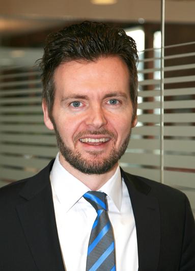 Dr. Ralf Ellerbrok.