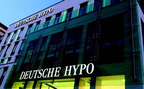 Bild: Deutsche Hypo
