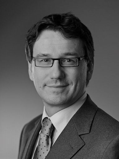 Holger Hosang.